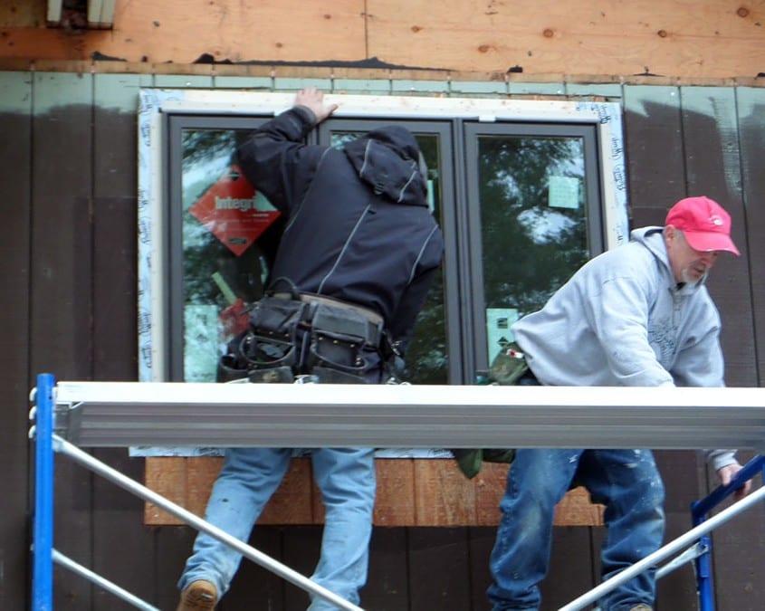 window replacement ri