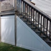 deck stairs ri