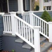 Vinyl Handrailing